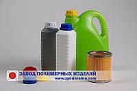 Канистры для  автохимии 1л -25 л