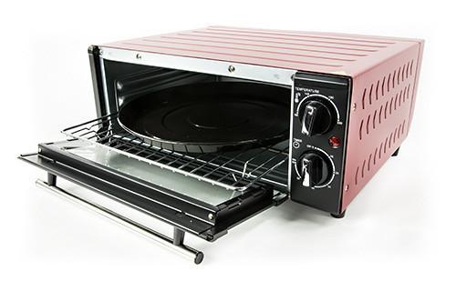 Электрическая печь для приготовления пиццы CAMRY CR 6015