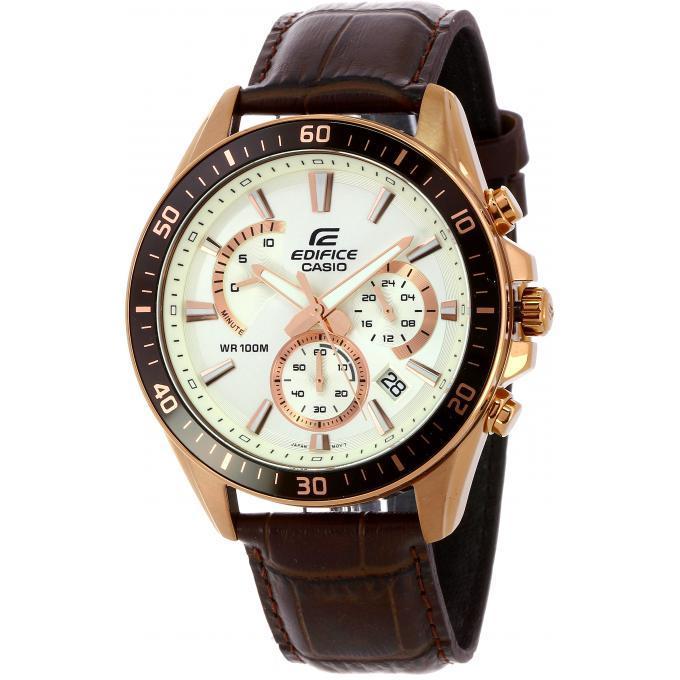 Часы Casio Edifice EFR-552GL-7AV