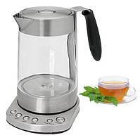 Електричний чайник Profi Cook PC-WKS 1020