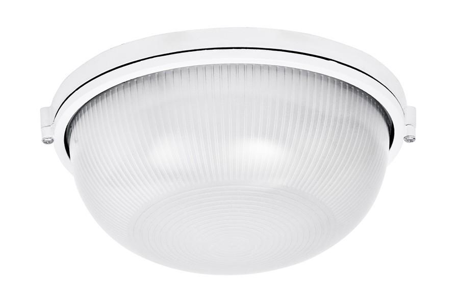 Светильник MAGNUM MIF 010 100W E27 круг белый