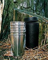 Набор стаканов в чехле 6 шт. по 150 мл РМ-166-6