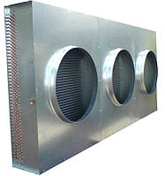 Конденсатор воздушного охлаждения Luvata Lloyd SPR 124, фото 1