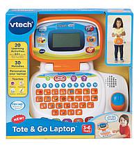 Интерактивный детский ноутбук VTech, США