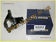 Поворотный кулак правый (цапфа) с ABS D18 Peugeot Partner I  Expert Line G321J