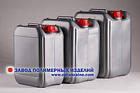 Бутылки канистры  для  автохимии 1л -25 л