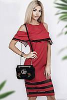 Платье женское ЕКС8576, фото 1