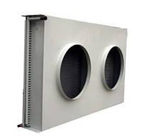 Конденсатори повітряного охолодження Eco Luvata