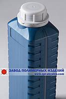 Бутылки полиэтиленовые  для  химии 1л -25 л
