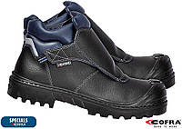 Защитные рабочие ботинки BRC-WELDER, фото 1