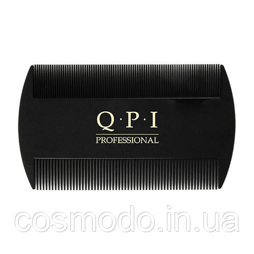 Гребінь для волосся пластиковий (9 см) PG-0011