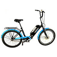 Электровелосипед SMART24-XF07-900S 350W/36V (литиевый аккумулятор 36V), фото 1