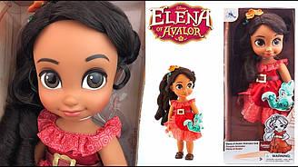 Лялька Принцеса Олена Авалора - Disney Animators' Collection 40см