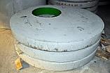 Плита перекрытия с ПВХ 3ПП20-2.2-П, фото 2
