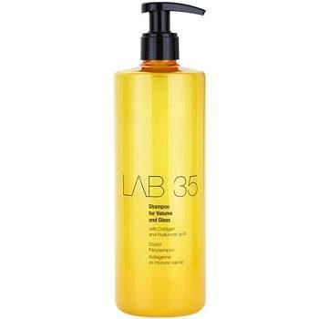 Kallos LAB35 Шампунь для объема и блеска волос