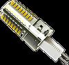 Лампа светодиодная LED 3W (G9) 220V