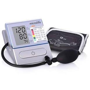 Тонометр тискомір напівавтоматичний Microlife BP A 80