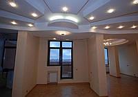 Косметический ремонт офисов,квартир в Киев