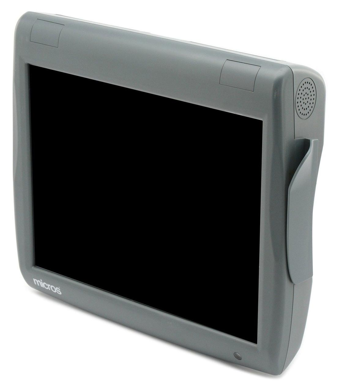 "Сенсорный POS-терминал Micros Workstation 5A 15"" Touchscreen Pos Terminal"
