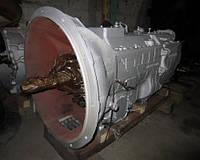 КПП-238А (с демультипликатором) под 2-х дисковое сцепление (пр-во ТМЗ) 238А-170004