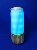 Bluetooth-колонка JBL Pulse 3 (Gold) Bluetooth 3.0/6000mAh, фото 2