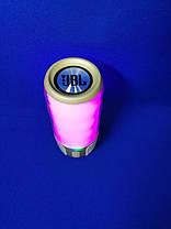 Bluetooth-колонка JBL Pulse 3 (Gold) Bluetooth 3.0/6000mAh, фото 3