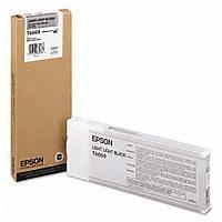 Картридж EPSON St Pro 4800/4880 light light black (C13T606900)