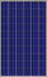 Сонячна батарея Amerisolar AS-6P30-285W (5BB)
