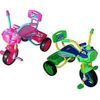 Велосипед трехколесный TiLLY