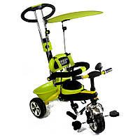 Велосипед трехколесный TILLY Combi Trike BT-CT-0013