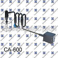 Аэродинамический сушильный комплекс СА-600 (без бункера загрузки)