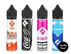 Fuel 2 60 ml Жидкость для электронных сигарет.