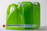 Бутылки канистры  для  химии 1л -25 л