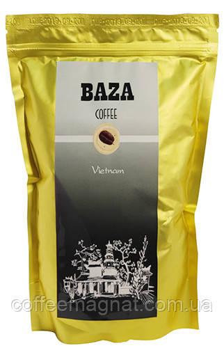 Кофе в зернах Baza Вьетнам (робуста) 500 г