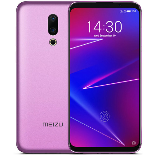 Смартфон Meizu 16 (16X) 6/64Gb Purple Global version (EU) 12 мес