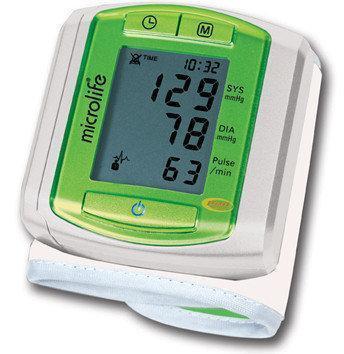 Тонометр тискомір Microlife BP W90