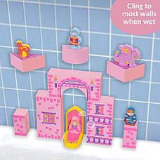 Замок Принцессы. Плавающие блоки (JustThinkToys 22086), фото 2