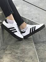 Женские кроссовки Adidas Samba \ Адидас Самба \ Жіночі кросівки Адідас Самба