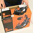 Циркулярная пила Black+Decker BDCCS18, фото 6