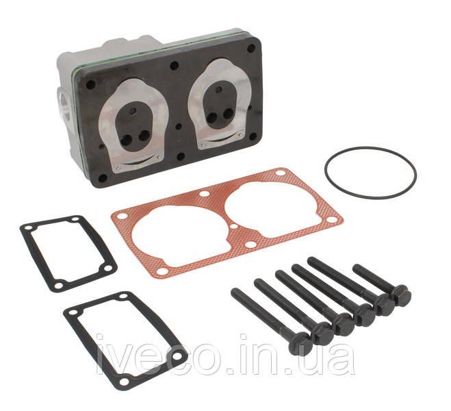 Головка компрессора в сборе RVI, SCANIA, 5001867710