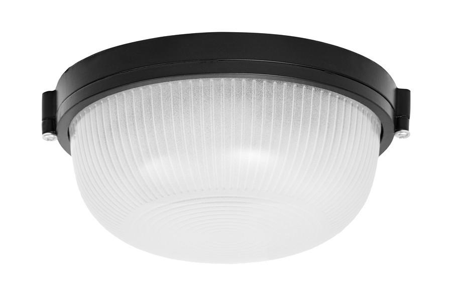 Светильник MAGNUM MIF 010 60W E27 круг черный
