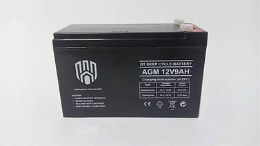 Аккумулятор 12V 9Ah DT