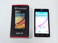 Мобильный телефон Prestigio Wize C3 3503 (TZ-8700)