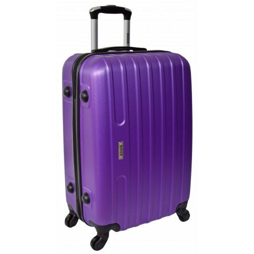 Дорожный чемодан Line (средний). Разные цвета.