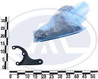 Кронштейн крепления заднего амортизатора ВАЗ 2123 правый (ВИС)