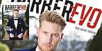 BarberEvo #13 Журнал