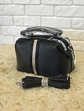 Женская сумка Black, фото 2