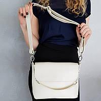 927d357b8cb1 Белая сумочка с цветами оптом в Украине. Сравнить цены, купить ...