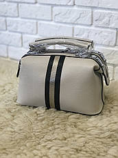 Женская сумка BEIGE, фото 2