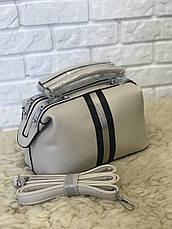 Женская сумка BEIGE, фото 3